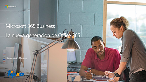 Microsoft 365 Business | Webinar